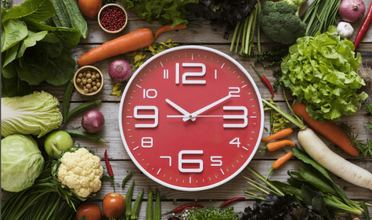 lose 10 pounds tip #3 intermittent fasting speeds metabolism
