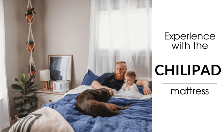 what are the features of chilipad